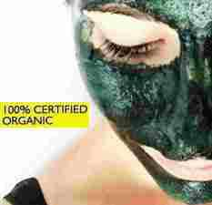 Face Protection With Spirulina Superfood - Amazing!