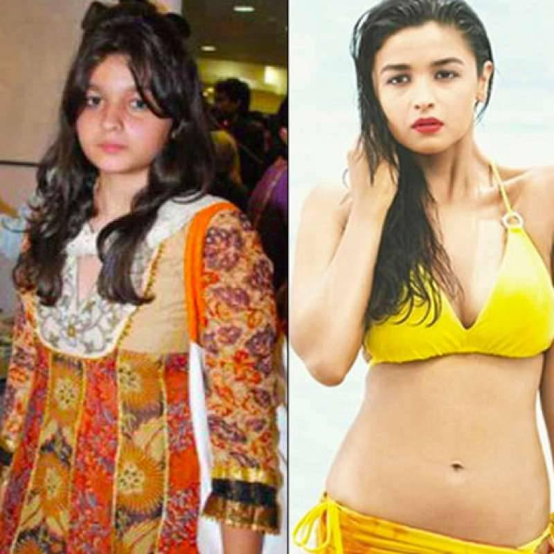 HOW ALIA BHATT LOST 16 KGS IN 3 MONTHS
