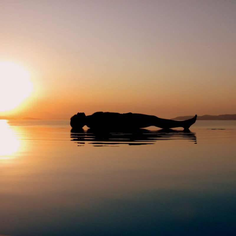 YOGA NIDRA FOR RELAXATION AND SOUND SLEEP
